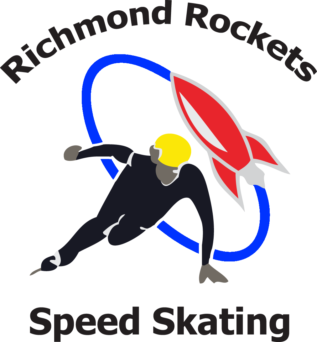 Richmond Rockets Speed Skating Club